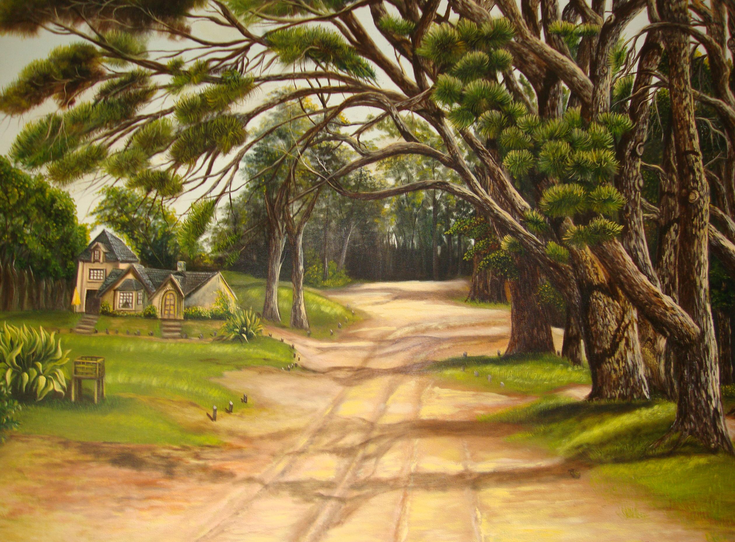 Etiquetado como bosque , caminos , del Deja un comentario
